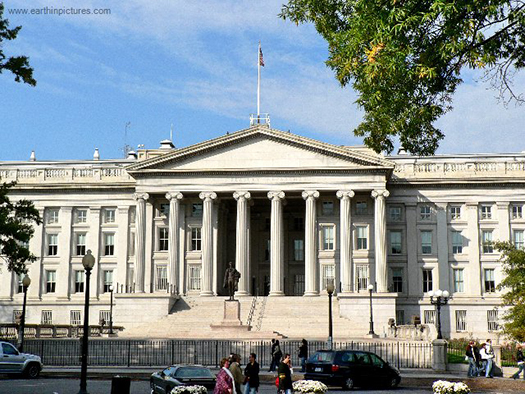 Department of Treasury 3