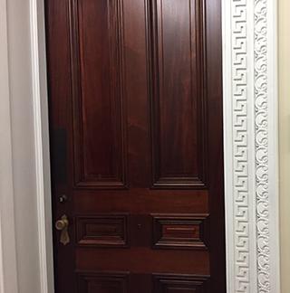 WBH Commercial Door