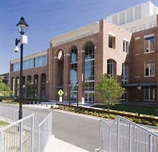 Fairfax County Courthouse 2 (1)