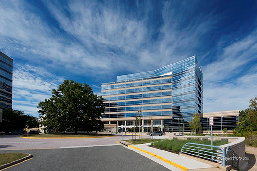 Fairfax Public Safety HQ 2