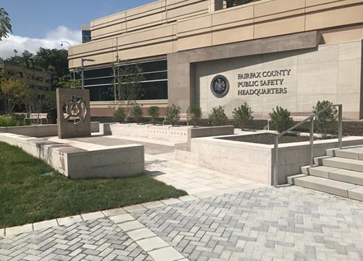 Fairfax Public Safety HQ 3