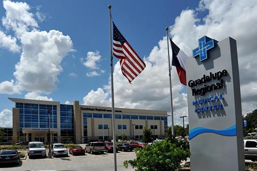 Guadalupe Medical Center 1