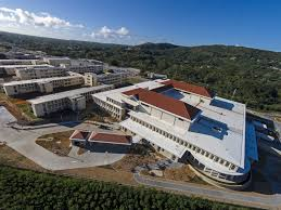 Guam Naval Hospital 1