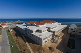 Guam Naval Hospital 2