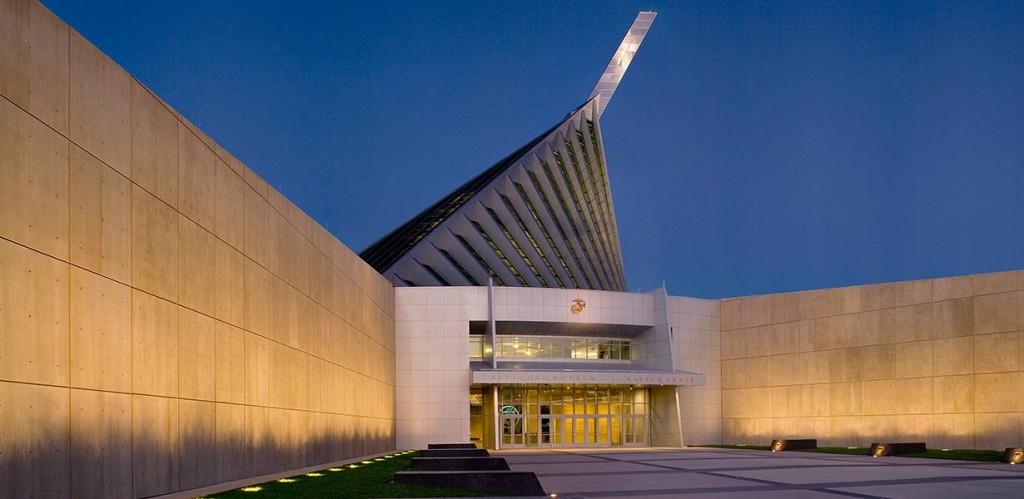 Marine Corps Museum 1 (1)