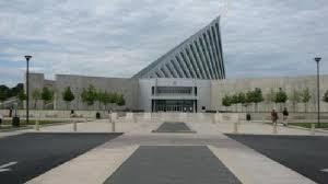 Marine Corps Museum 2