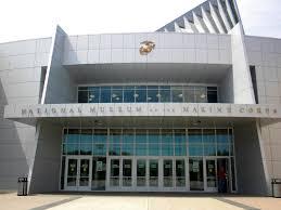 Marine Corps Museum 3