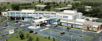 North Caddo Medical Center 1