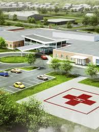 North Caddo Medical Center 2