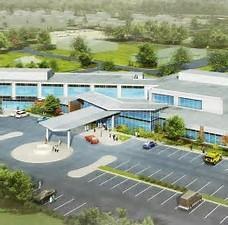 North Caddo Medical Center 3