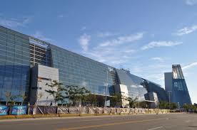 Virginia Beach Convention Center 3