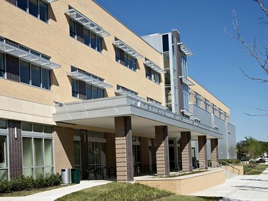 Wakefield High School 1