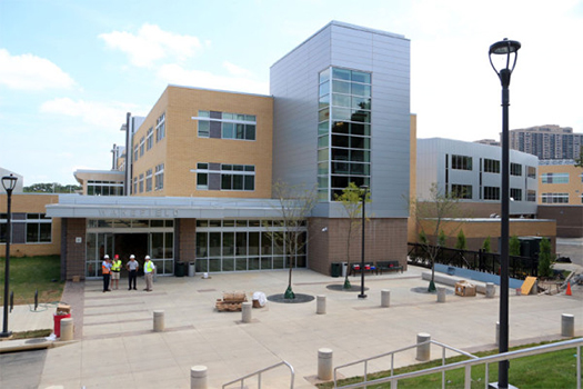 Wakefield High School 2