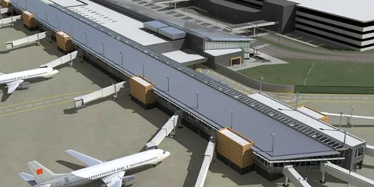 Wichita Air Terminal 2