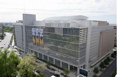 World Bank HQ 3